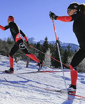 Dárky pro běžkaře