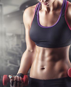 Dárky pro fitness