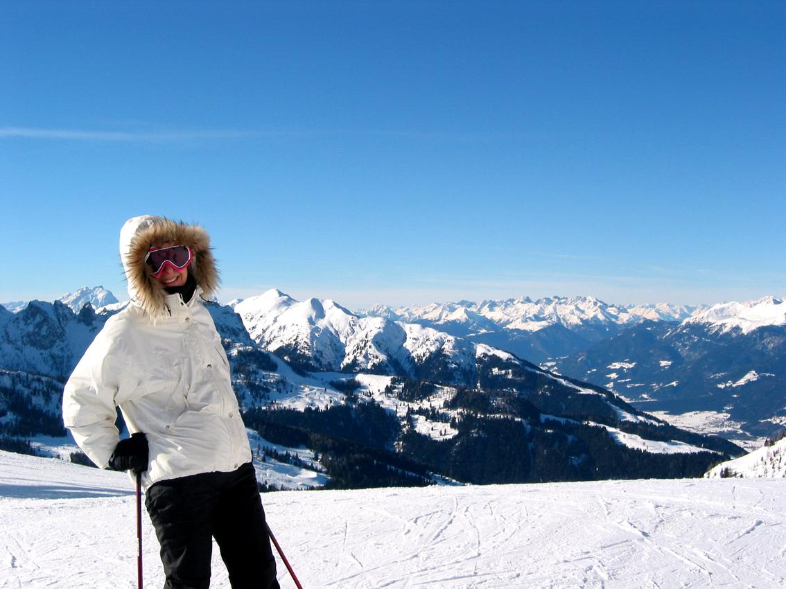 413cd02f9 Ako si vybrať lyžiarske oblečenie? gamisport.sk