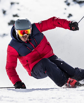 Dárky pro lyžaře