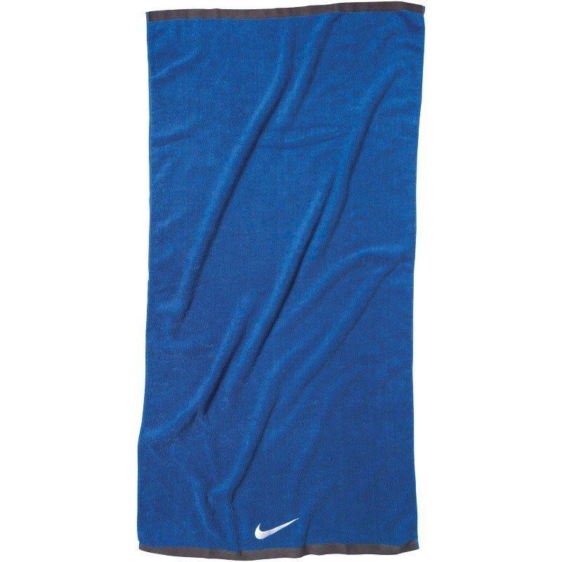 Ručník Nike Fundamental Towel M Royal