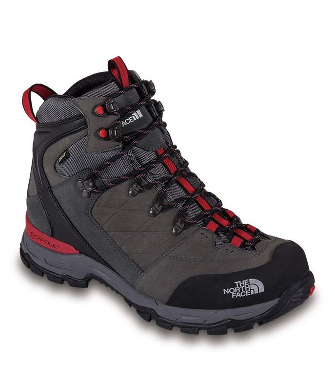 Boty The North Face M VERBERA HIKER II GTX CD300T5