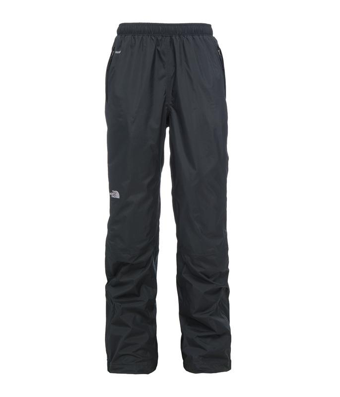 Kalhoty The North Face W RESOLVE PANT AFYVJK3 LNG