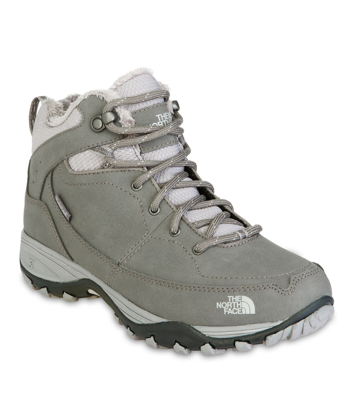 Boty The North Face W SNOWSTRIKE II CDH8T9L