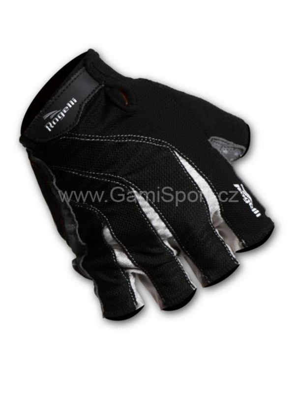 Cyklistické rukavice Rogelli ATLIN 006.302
