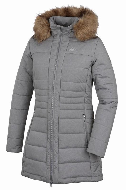 Kabát HANNAH Mex drizzle 38