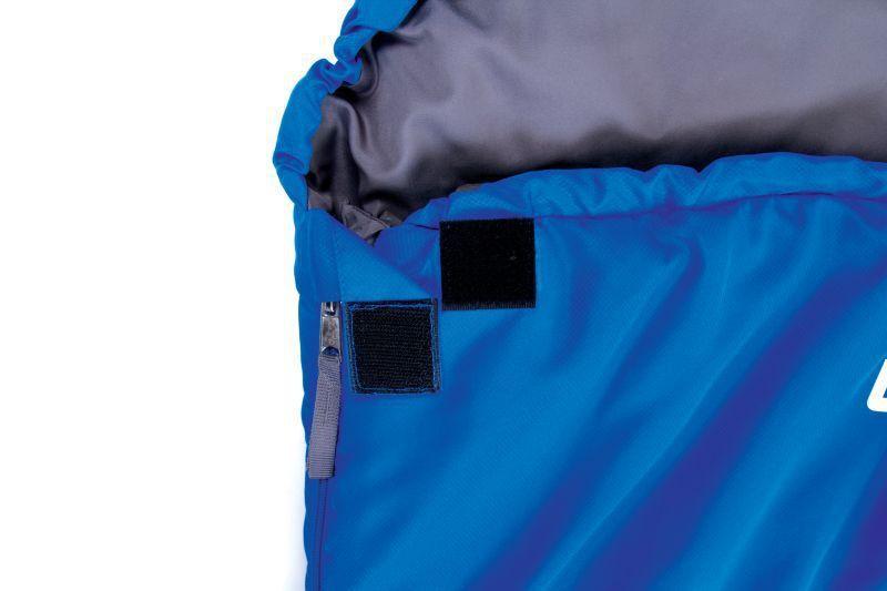 Spací pytel Spokey ULTRALIGHT 600 II modro šedý. Spací pytel Spokey ULTRALIGHT  600 II modro šedý 626c0ce2c2