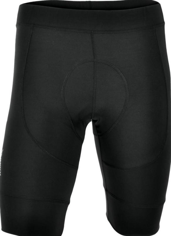 Pánské cyklistické kalhoty Silvini SANGROTE MP1027 black