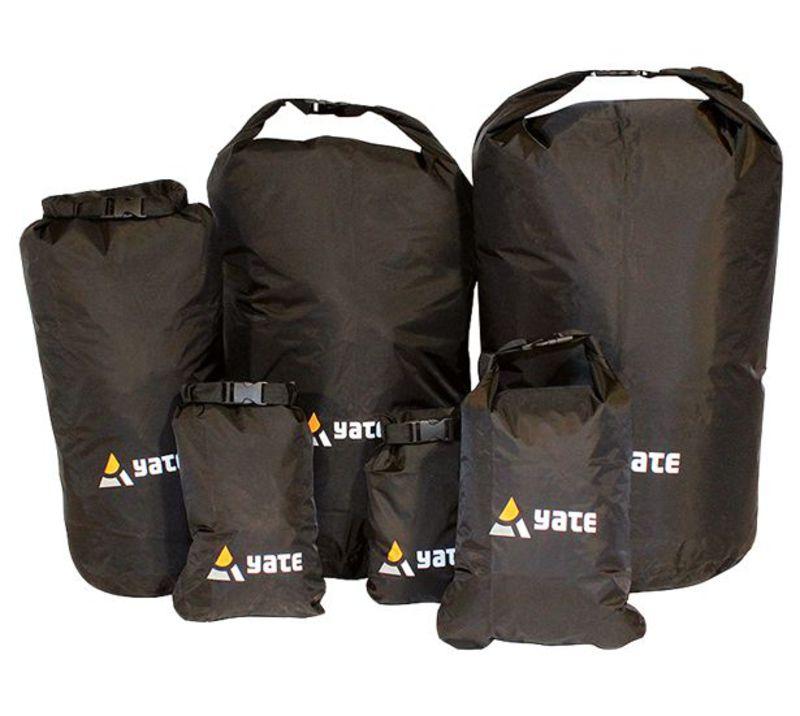 Nepromokavý vak Yate Dry Bag S M00474