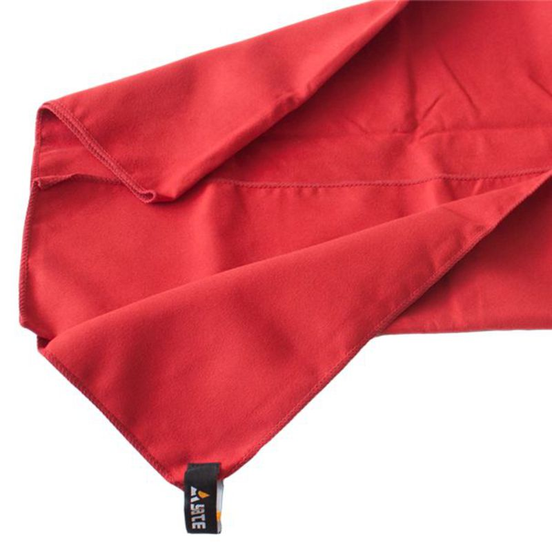 Ručník Yate XL, rubín
