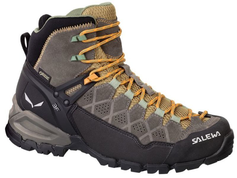 Boty Salewa WS Alp Trainer MID GTX 63433-7505. ceneo export · dámské 9677c63b1c
