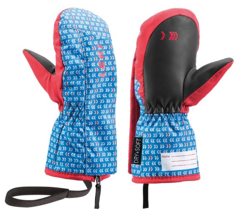 Rukavice LEKI Little Play Zap Mitt 640892402 1
