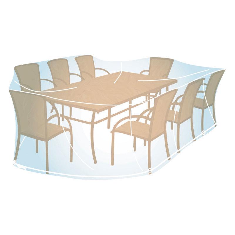 Ochranný obal na nábytek Campingaz Rectangular/oval XL