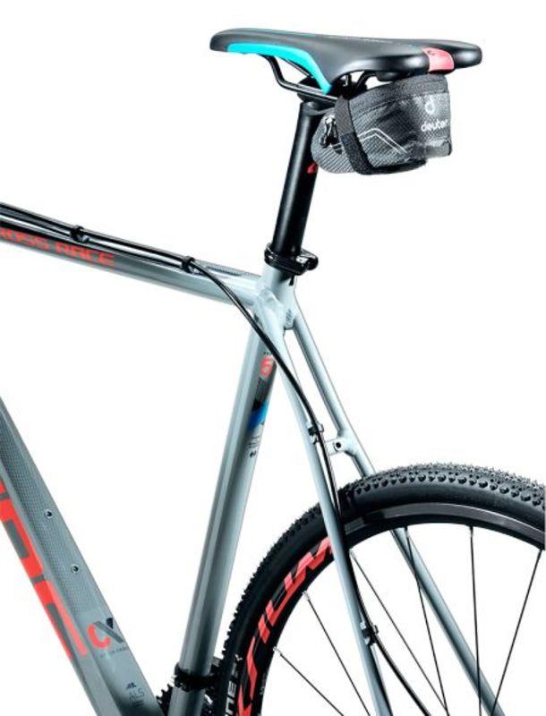 Pouzdro Deuter Bike Bag Race I black