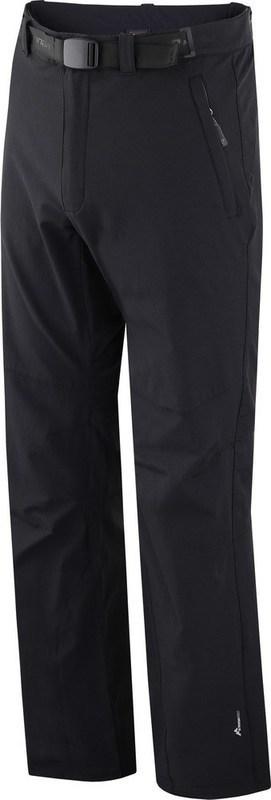 Kalhoty HANNAH Enduro anthracite