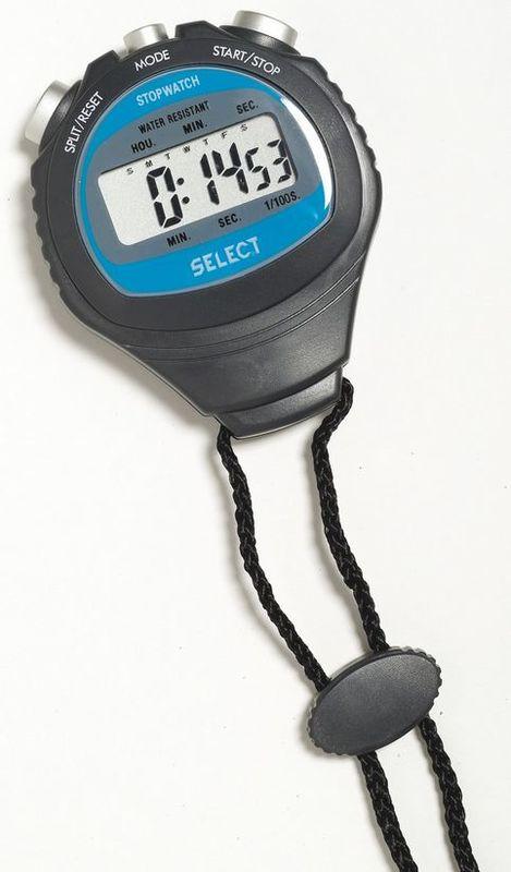Stopky Select Stop watch Select modrá