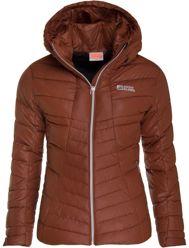 Dámská zimní bunda Nordblanc Lavish NBWJL6427_SKO