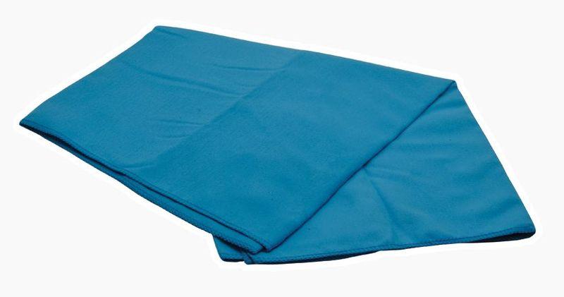 Rychleschnoucí ručník Baladéo PLR314 Cham vel.M, modrý