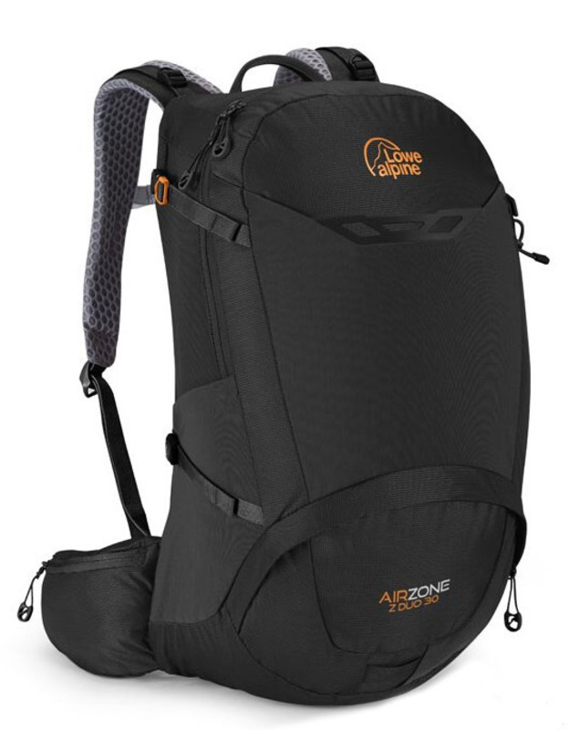 Batoh Lowe alpine AirZone Z Duo 30 black/BL
