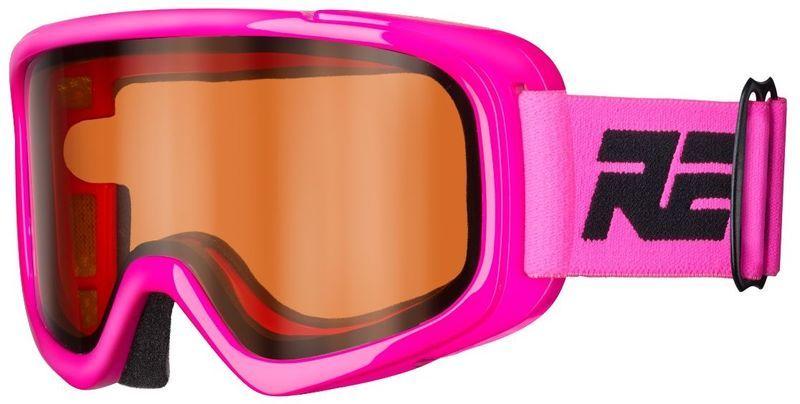 Dětské lyžařské brýle Relax Bunny HTG39A