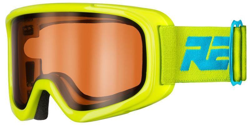 Dětské lyžařské brýle Relax Bunny HTG39B