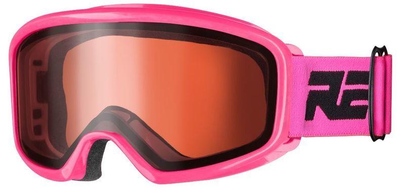 Dětské lyžařské brýle Relax Arch HTG54C