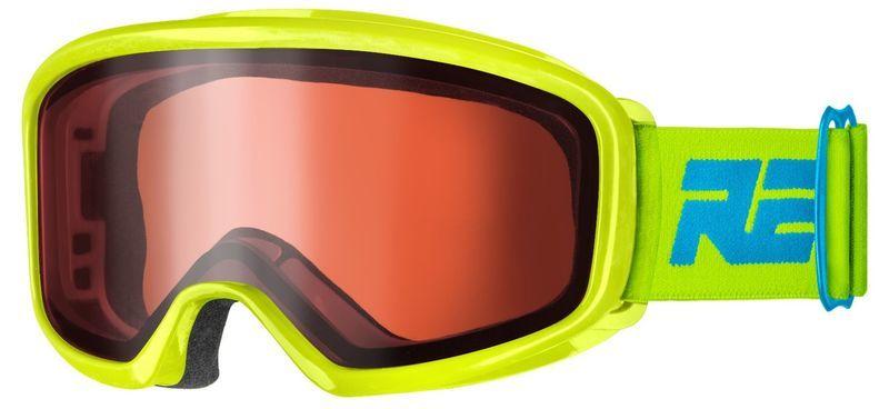 Dětské lyžařské brýle Relax Arch HTG54D