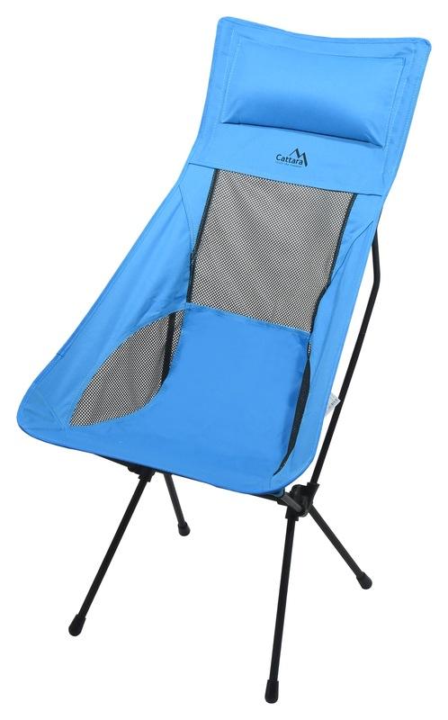 Židle kempingová skládací Cattara FOLDI MAX III