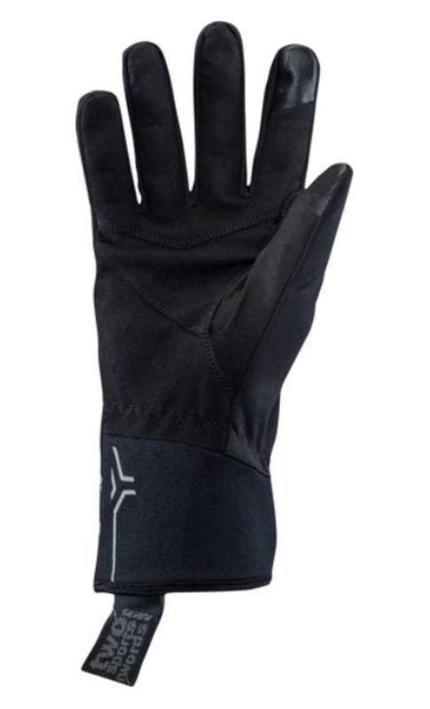 Zimní rukavice Silvini Arno UA1307 black - GAMISPORT.cz 1e18950bc0