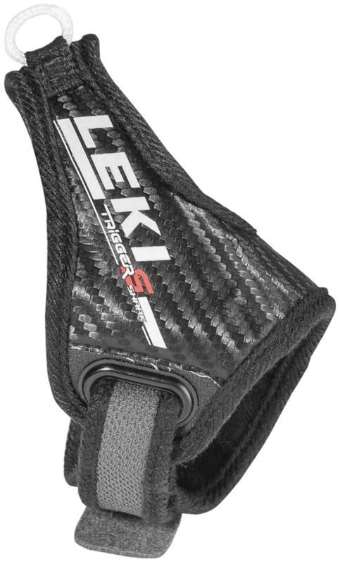 Poutko LEKI Trigger Shark Active poutko S-M-L 886500156