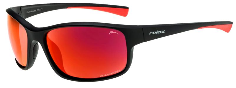 Sluneční brýle Relax Helliar R5407A