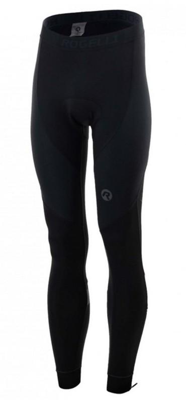 Slabě hřejivé cyklistické kalhoty Rogelli FOCUS 002.207