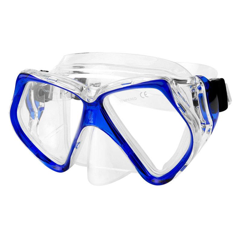 Maska pro potápění Spokey PIKER