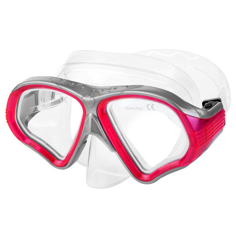 Dámská maska pro potápění Spokey ZENDA