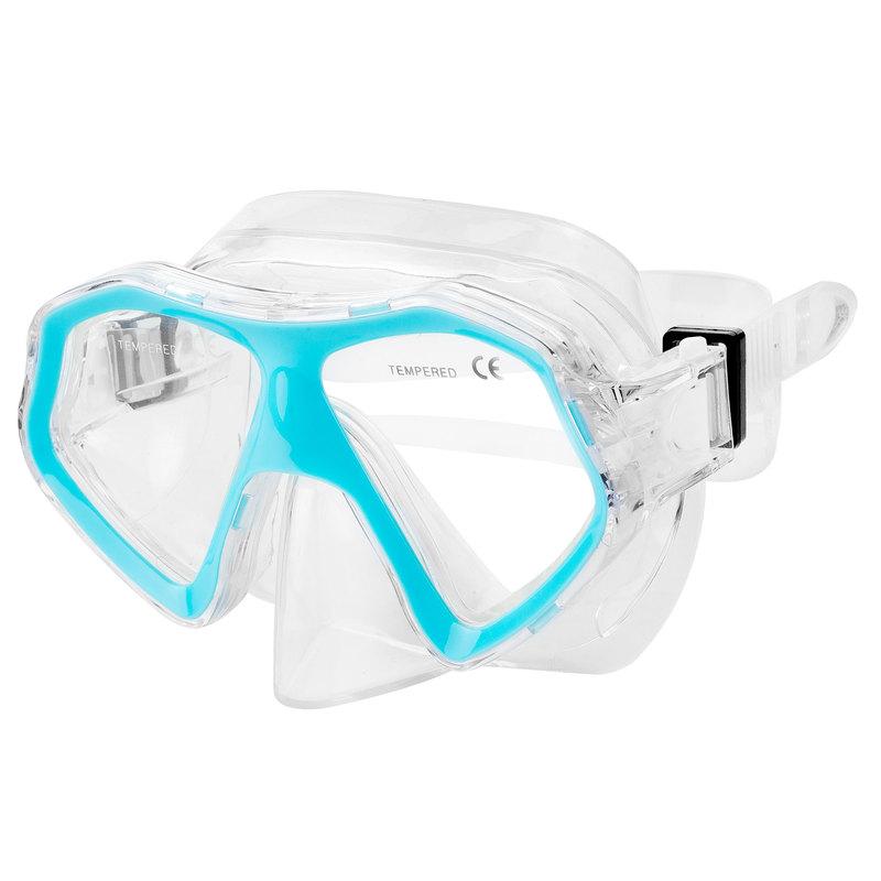 Juniorská maska pro potápění Spokey CATFISH