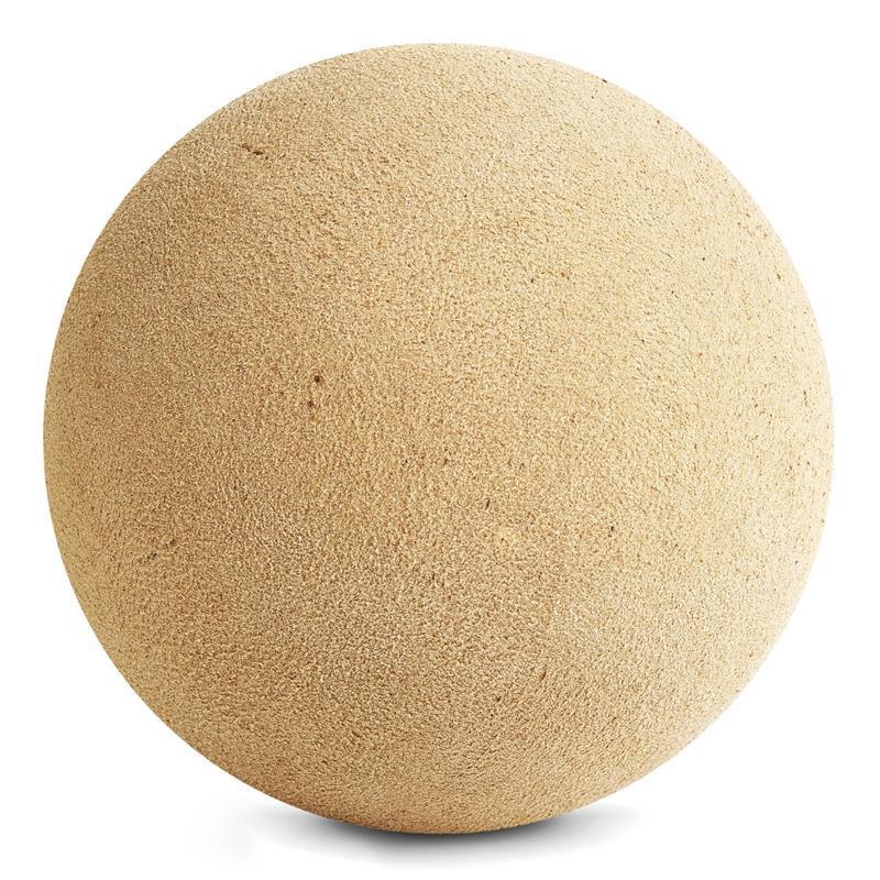 EKO Masážní míček Spokey ELLY 70 mm