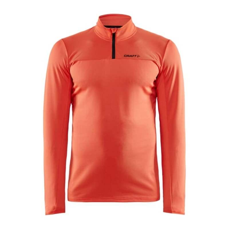 Polorolák CRAFT CORE Gain 1909496-577000 - oranžová