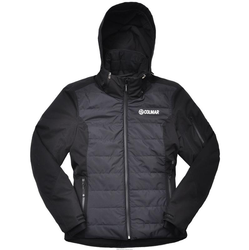 Dámská lyžařská bunda Colmar 2016-99 - GAMISPORT.cz 641d14691b