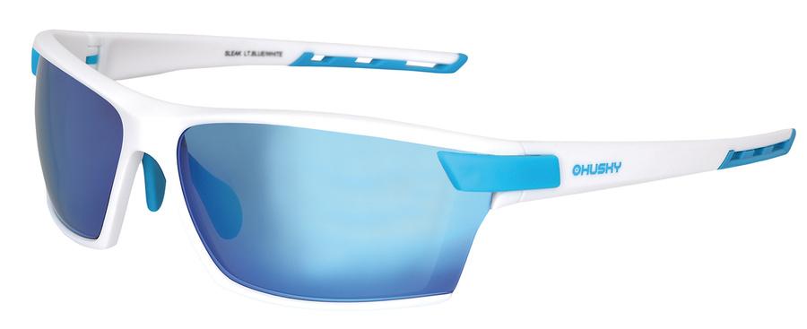 Sportovní brýle Husky Sleak sv. modrá/bílá