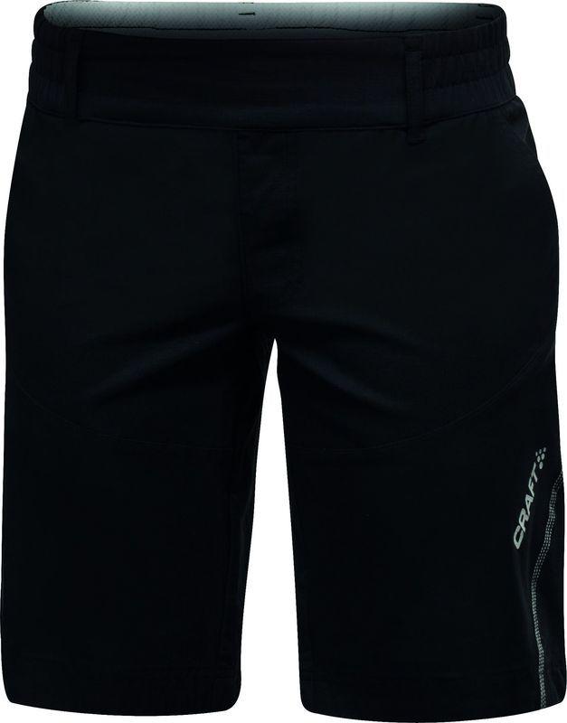 Dámské volné cyklistické kalhoty Craft Active Hybrid 1901945-9999