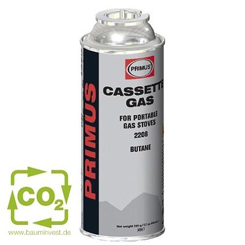 Kartuše Primus Cassette Gas 220g 220893
