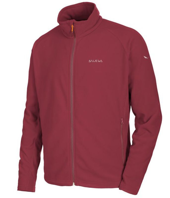 Pulover Salewa Rainbow 3 PL M Jacket 24946-1651