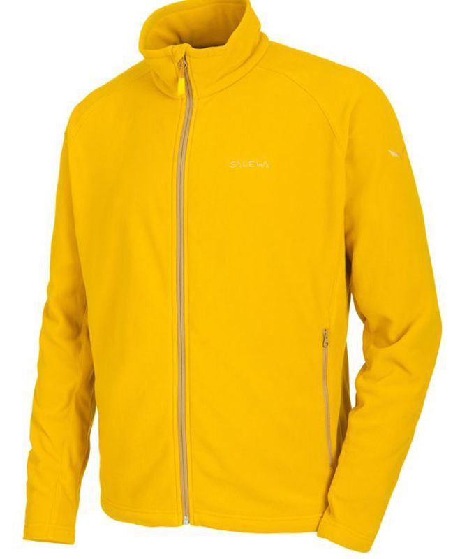 Pulover Salewa Rainbow 3 PL M Jacket 24946-2071