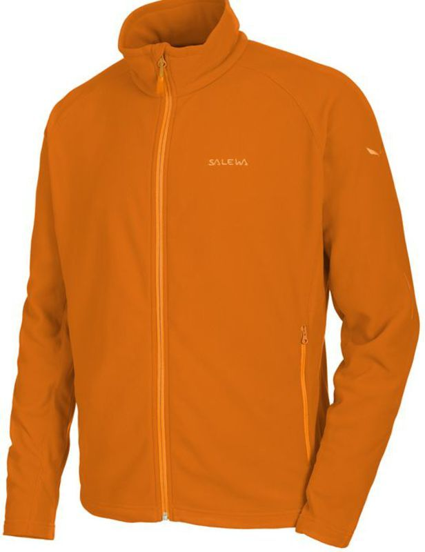 Pulover Salewa Rainbow 3 PL M Jacket 24946-4851