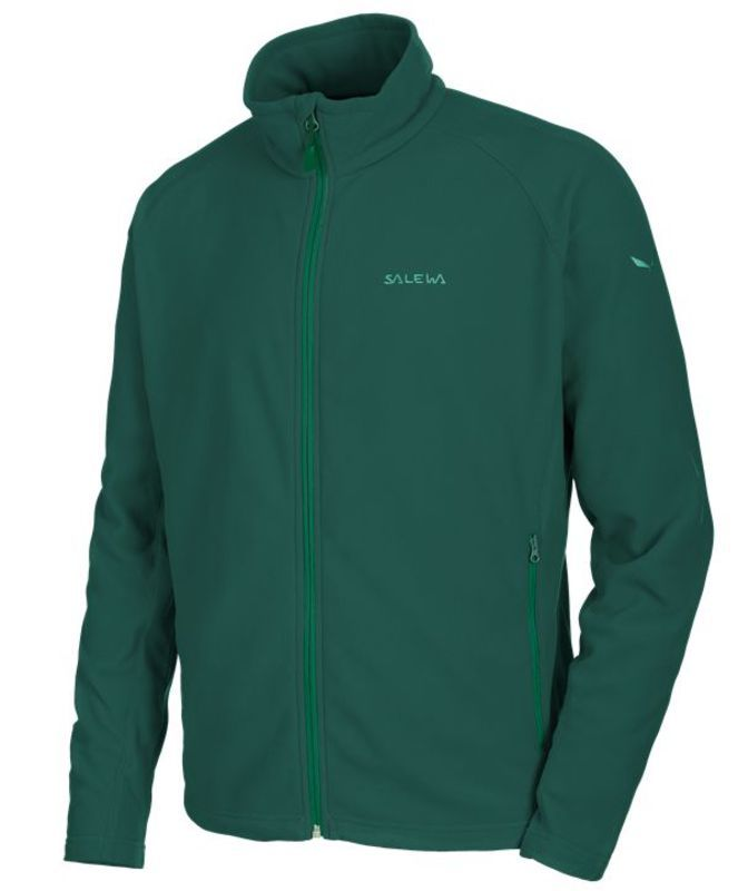 Pulover Salewa Rainbow 3 PL M Jacket 24946-5241