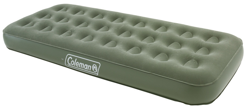 Nafukovací matrace Coleman Comfort Bed single
