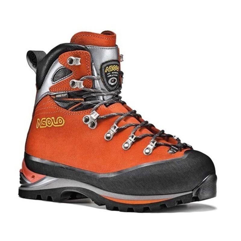 Dámské boty Asolo Sherpa GV A261 oranžová