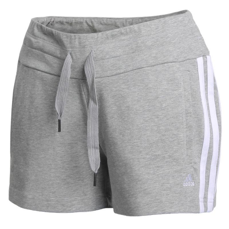 Šortky adidas Essentials 3S Knit Short X13208
