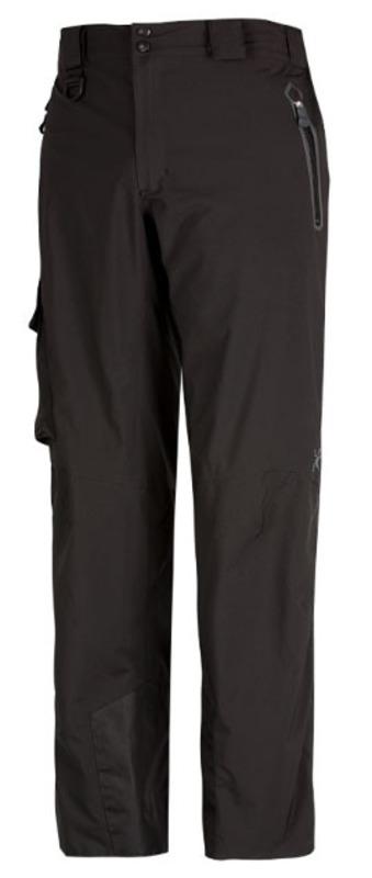 Kalhoty Klimatex MEL (SAPHIR) černé