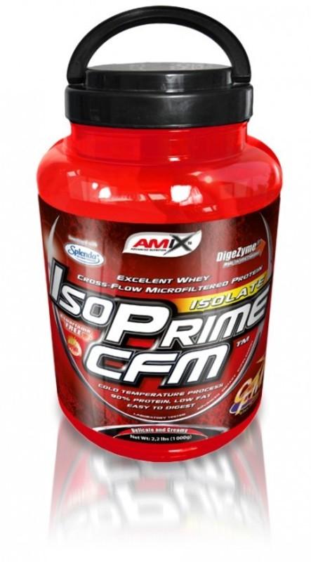 Amix IsoPrime CFM® Isolate - 2000g